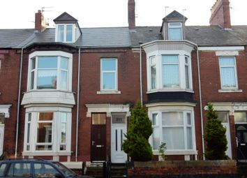 Thumbnail 4 bed maisonette for sale in 311 Stanhope Road, South Shields, Tyne And Wear