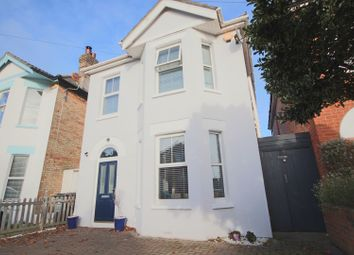 Thumbnail 3 bed detached house for sale in Paisley Road, Bournemouth
