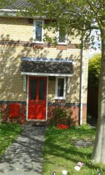 Thumbnail 1 bed property to rent in Harman Close, Hethersett, Norwich