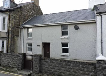 Thumbnail 2 bed cottage for sale in Church Street, Newport