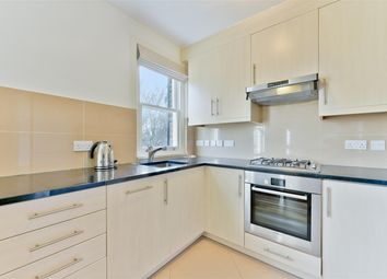 Thumbnail 2 bed flat to rent in Grange Park, Ealing