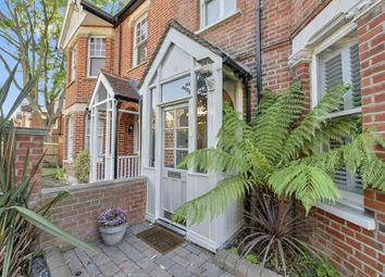 Thumbnail 5 bed semi-detached house for sale in Minster Road, Bromley