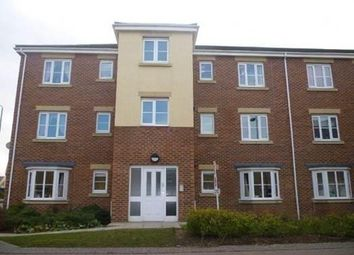 Thumbnail 2 bed flat to rent in Pennistone Place, Grimsby