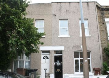Thumbnail 4 bedroom terraced house to rent in Dawlish Road, London