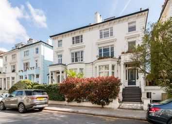 Thumbnail 1 bed flat for sale in Belsize Park, London