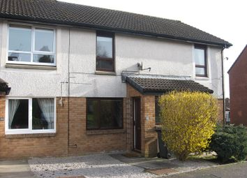 Thumbnail 2 bed terraced house for sale in Aspen Crescent, Dumfries