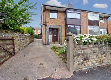 Thumbnail 3 bedroom semi-detached house for sale in Cross Hill, Ecclesfield, Sheffield