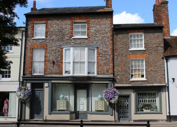 Thumbnail Block of flats for sale in Bridge Street, Hungerford