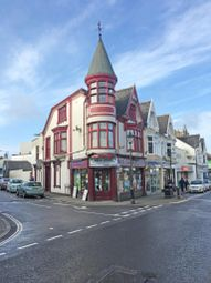 Thumbnail Commercial property for sale in 42 Trelowarren Street, Camborne, Cornwall