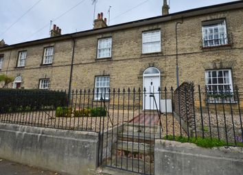 Thumbnail 4 bedroom terraced house to rent in Quay Street, Halesworth