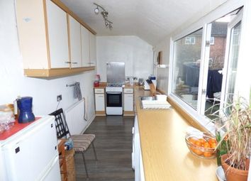 Thumbnail 2 bed terraced house for sale in Foster Street, Lincoln, Lincolnshire, .