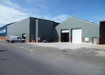 Light industrial to let in First Floor Storage, Lynx House, Brinwell Road, Off Cornford Road, Blackpool, Lancashire FY4