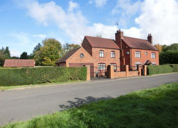 Thumbnail 5 bed detached house for sale in Chapel Lane, Wythall, Birmingham