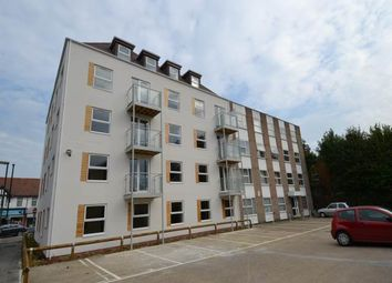 Thumbnail 1 bed flat to rent in Crest House, 95-97 Church Road, Ashford
