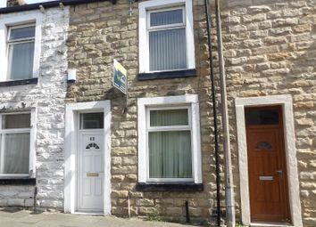 Thumbnail 2 bed terraced house to rent in Ingham Street, Padiham