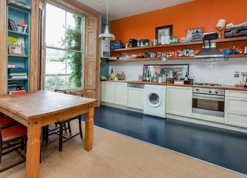 Thumbnail Flat for sale in North Villas, London