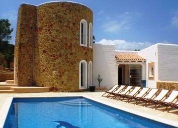 Thumbnail 5 bed villa for sale in 07830, Sant Josep, Spain