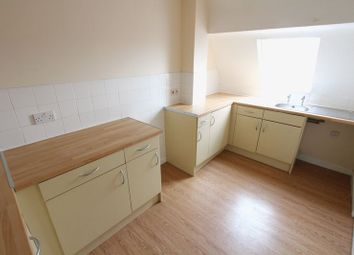 Thumbnail 1 bed flat to rent in Gordon Road, Seaforth, Liverpool