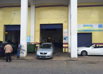 Thumbnail Retail premises for sale in London E16, UK