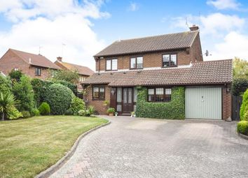 Thumbnail 4 bed detached house for sale in Ashingdon, Rochford, Essex