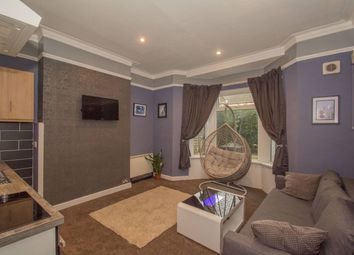 1 bed flat for sale in Clive Street, Cardiff CF11