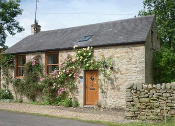 Thumbnail 2 bed cottage for sale in Eals, Alston, Carlisle