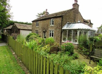 Thumbnail 4 bed property for sale in Martinside, Chapel En Le Frith, High Peak