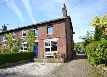 Thumbnail 3 bed terraced house for sale in Broadhurst Lane, Wrightington, Wigan