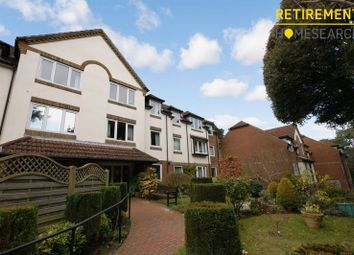 Thumbnail 1 bed flat for sale in Park View Court, Bournemouth
