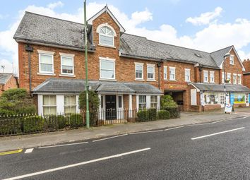 Thumbnail 2 bed flat to rent in South Ascot, Berkshire