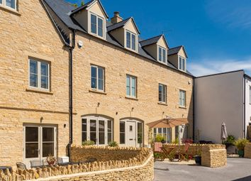 Thumbnail 3 bed terraced house for sale in Loveday Mews, Cirencester