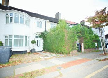Thumbnail 3 bed terraced house to rent in St Mary's Road, London