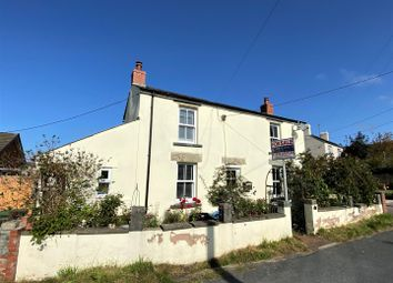 Thumbnail 4 bed detached house for sale in Upper Bilson Road, Cinderford