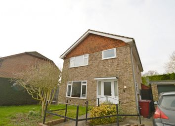 4 bed detached house to rent in The Leys, Fernhurst, Haslemere GU27