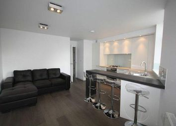 Thumbnail 1 bed flat to rent in St Pauls Road, Highbury & Islington, London