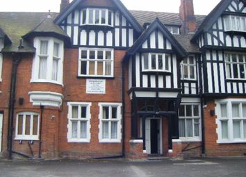 Thumbnail 1 bed flat to rent in Wake Green Road, Moseley, Birmingham