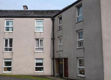Thumbnail 2 bed flat for sale in Kyle Road, Kildrum, Cumbernauld