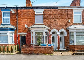 3 bed terraced house for sale in Mersey Street, Hull, East Yorkshire HU8