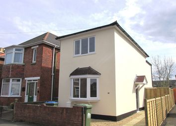 Thumbnail 3 bedroom detached house for sale in Albany Road, Southampton