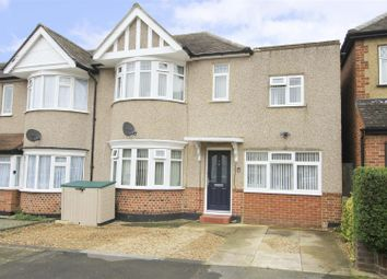 Thumbnail 4 bed end terrace house for sale in Bideford Road, Ruislip