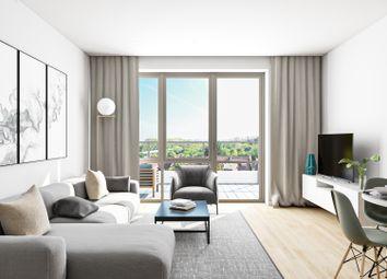2 bed flat for sale in Heathfield, Peterborough Road, Harrow-On-The-Hill, Harrow HA1