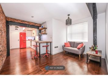 Thumbnail 1 bed terraced house to rent in Clifton Rise, London