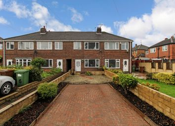 Thumbnail 3 bed terraced house for sale in Kingsley Close, Outwood, Wakefield
