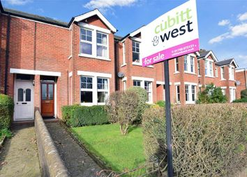 Thumbnail 4 bed terraced house for sale in London Road, Pulborough, West Sussex