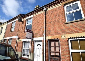 Thumbnail 3 bed terraced house to rent in Duddery Road, Haverhill