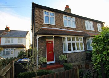 Thumbnail 3 bed property to rent in Minniedale, Surbiton