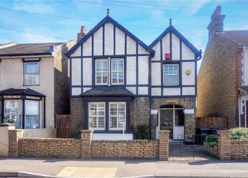 Thumbnail 3 bed detached house for sale in Pelham Road South, Gravesend