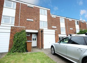 Thumbnail 6 bed town house to rent in St. Audreys Close, Hatfield