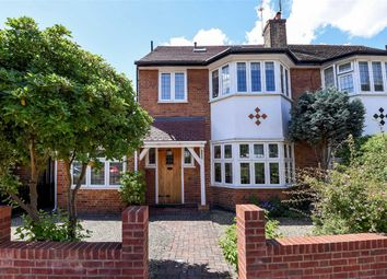 Thumbnail 5 bed property for sale in Gordon Avenue, London