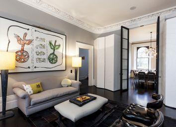 Thumbnail 5 bedroom terraced house to rent in Kensington Park Gardens, London